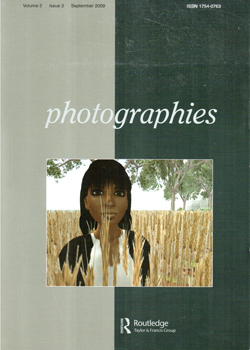 Towards Photographic Education