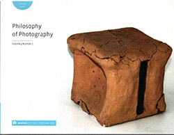 Philosophy of Photography 4,1