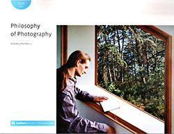 Philosophy of Photography 4.2