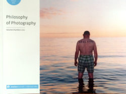 Philosophy of Photography 6.1-2