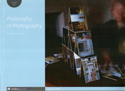 Philosophy of Photography 1,1