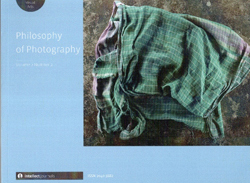 Philosophy of Photography 2,2